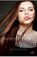 Academia vampirilor Vol. 6 Partea 2: Sacrificiu final - Richelle Mead