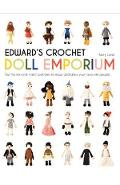 Edward's Crochet Doll Emporium