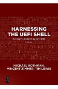 Harnessing the UEFI Shell