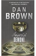 Ingeri si demoni ed 2013 - Dan Brown