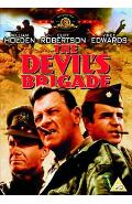 DVD The Devils Brigade - Brigada Diavolilor