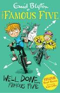 Well Done, Famous Five