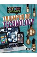STEM-gineers: Triumphs of Technology - Rob Colson