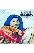 CD Mercedes Sosa - 30 Anos