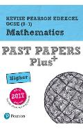 Revise Pearson Edexcel GCSE (9-1) Mathematics Higher Past Pa