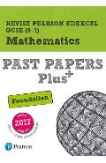 Revise Pearson Edexcel GCSE (9-1) Mathematics Foundation Pas