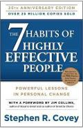 7 Habits of Highly Effective People - Dr Stephen R Covey