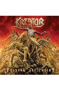 CD Kreator - Phantom Antichrist