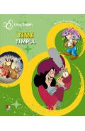 Disney English - Timpul. Time