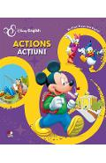 Disney English - Actiuni. Actions