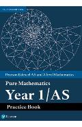 Edexcel AS and A level Mathematics Pure Mathematics Year 1/A