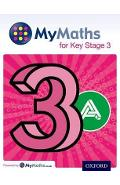 MyMaths for Key Stage 3: Student Book 3A