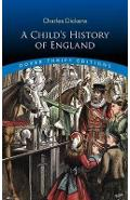 Child's History of England - Charles Dickens