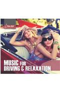 CD Music for driving & relaxation