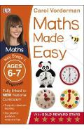 Maths Made Easy Ages 6-7 Key Stage 1 Beginner