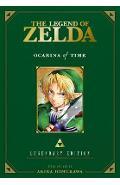 Legend of Zelda: Legendary Edition, Vol. 1