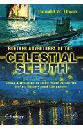 Further Adventures of the Celestial Sleuth -  Olson