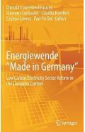 Energiewende Made in Germany -  von Hirschhausen