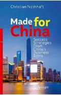 Made for China - Christian Nothhaft