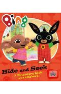 Bing Hide and Seek