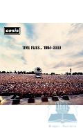 2CD Oasis - Time Flies... 1994-2009