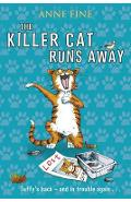 Killer Cat Runs Away