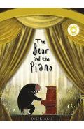 Bear and the Piano Sound Book