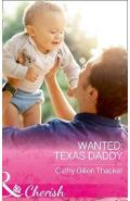 Wanted: Texas Daddy