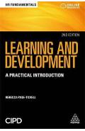 Learning and Development - Rebecca Page-Tickell