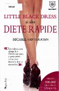 Little black dress si alte diete rapide (format mic) - Michael Van Straten