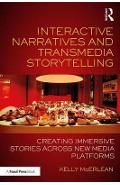 Interactive Narratives and Transmedia Storytelling