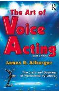 Art of Voice Acting - James Alburger