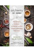 Alchemy of Herbs - Rosalee delaFor�t