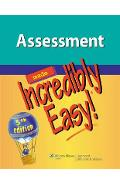 Assessment Made Incredibly Easy! -  Lippincott Williams & Wilkins