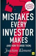 7 Mistakes Every Investor Makes (And How to Avoid Them) - Joachim Klement