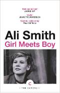 Girl meets boy - Ali Smith