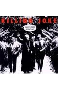 CD Killing Joke - Laugh? I Nearly Bought One - Best Of