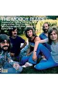 CD The Moody Blues - Icon