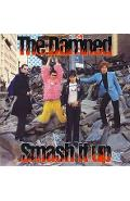 CD The Damned - Smash it up
