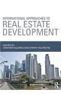 International Approaches to Real Estate Development