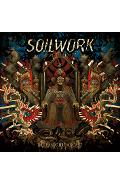 CD Soilwork - The panic broadcast
