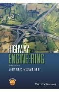 Highway Engineering - Martin Rogers