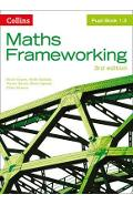 KS3 Maths Pupil Book 1.3 -  Kevin Evans, Keith Gordon