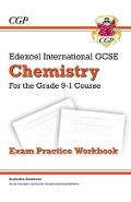 New Grade 9-1 Edexcel International GCSE Chemistry: Exam Pra