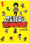 My Hero Academia: Smash!!, Vol. 1 - Hirofumi Neda,