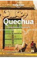 Lonely Planet Quechua Phrasebook & Dictionary -