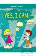 Yes, I can! 6-9 ani - Alice-Loretta Mastacan