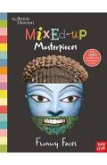 British Museum: Mixed-Up Masterpieces, Funny Faces