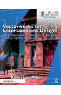 Vectorworks for Entertainment Design - Kevin Lee Allen