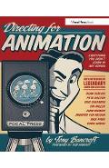 Directing for Animation - Tony Bancroft